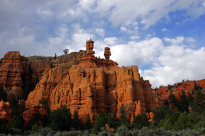 Western US trip 2005