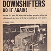 The Downshifters were the definition of cool in Westport, in the 1950s and early 1960s.