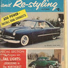 Downshifters article, 1960 or so.