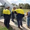 Wetalla Reclamation Facility tour