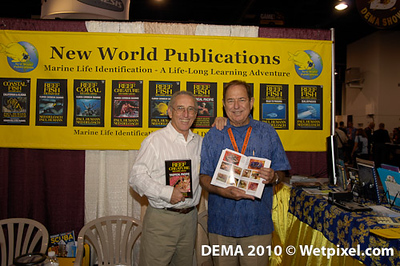 Paul Humann and Ned Deloach