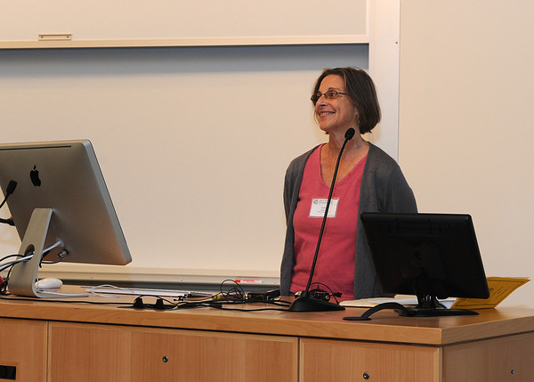 2012 Wetterhahn Symposium