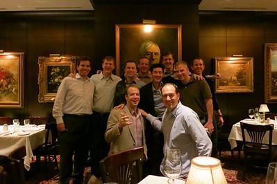Wharton MBA 10 year reunion 5.12.2012