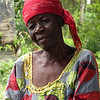 Portrait of a Congolese woman<br /> <br /> Pour Your Love:<br /> <br /> Dear God, pour your love on the women of Congo.<br /> Give them your strength to endure,<br /> Give them voice to cry out against oppression,<br /> Give them songs to sing, good stories to tell,<br /> And dreams to dream.<br /> Keep them forever safe in your soft embrace.