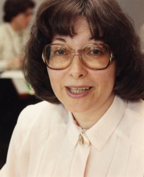 Diane Ukleja
