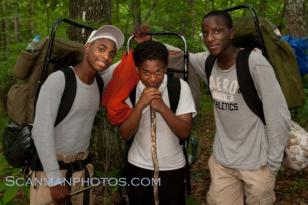 "The Class of 2013 successfully completed their hike of the Appalachian Trail in New Jersey.  They hiked the week of May 23, 2013.  <a href=""/Class-Specific/Class-of-2013"">CLICK HERE</a> to see more pictures.."