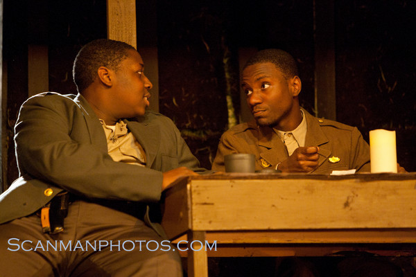 "The Drama Guild performed Journey's End for their Fall 2010 production.  <a href=""/gallery/14730563_KfPRA"">CLICK HERE</a> to see more pictures.."
