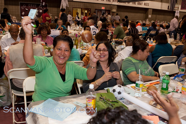 """The annual Tricky Tray was held on April 18 at St. Benedict's.  It was a big success thanks to the army of volunteers and all who came out to support the event.  <a href=""""/gallery/7944923_dAAyP"""">CLICK HERE</a> to see more pictures..."""