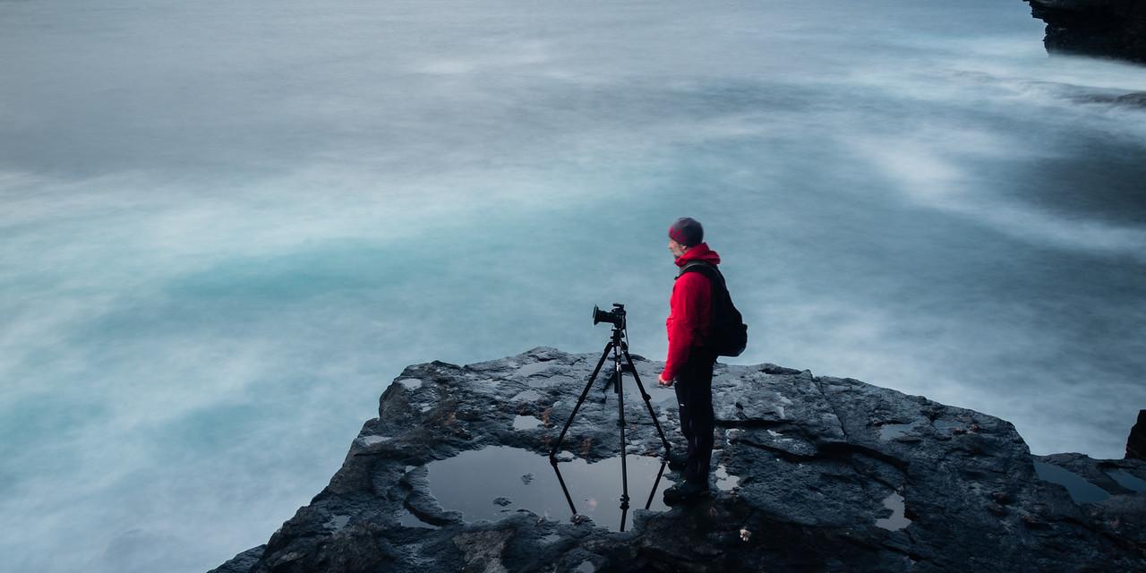 Fotointeressen - Bildet over er foresten tatt av en fotovenn. Mikel Diaz fra Spania