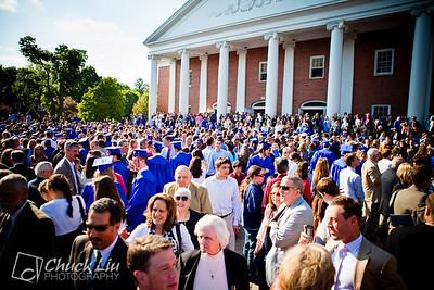 Wheaton Graduation '10