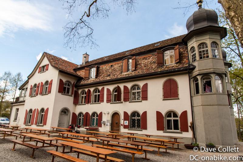 Hostel in Schaffhausen