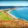 Ebey's Landing - view 2