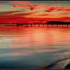 Sunset on Mutiny Bay - 1