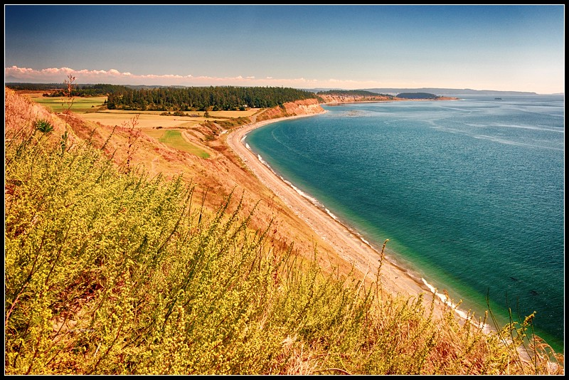 Ebey's Landing - View 3
