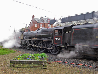 IMG_0532 At Whitby Station 25-10-2011 SM