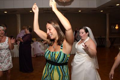 9-10 White-Patrician Wedding