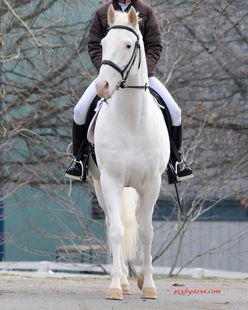 White Prince 2112 KHP