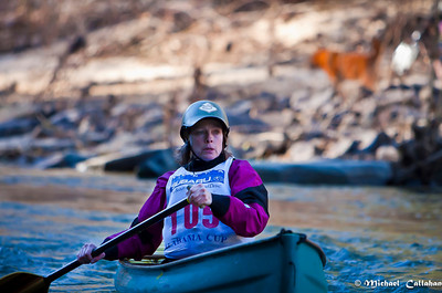 Pressing  On  I am in awe of the gamut of emotions one can capture with the Kayak competitors.
