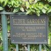 Old Garden in London