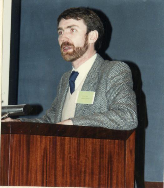 Richard Haas (Harvard)