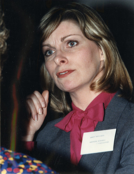 Nancy Barringer (Northern Research)