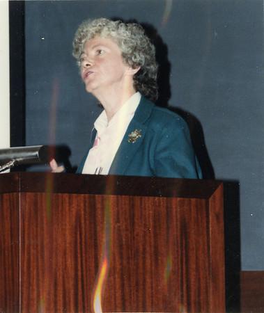 Whitehead Institute, 1986