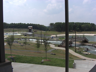 Whitewater Center