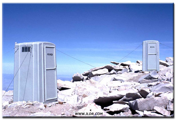mtwhitneyoh Mt Whitney outhouses