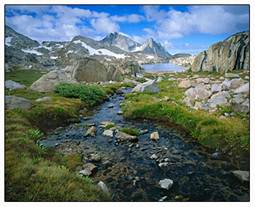 """Vern Clevenger's Bear Lake Basin<br /> <a href=""""http://www.vernclevenger.com"""">http://www.vernclevenger.com</a><br /> posted here:"""