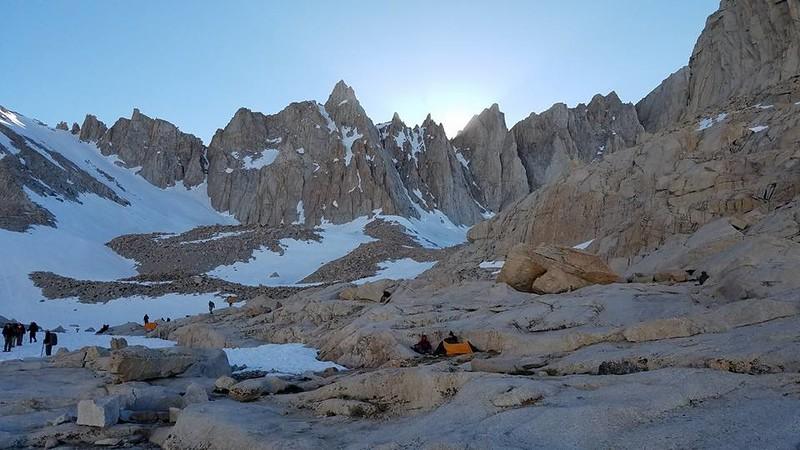 Trail Camp 2017-06-09
