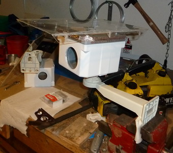 webcam equipment