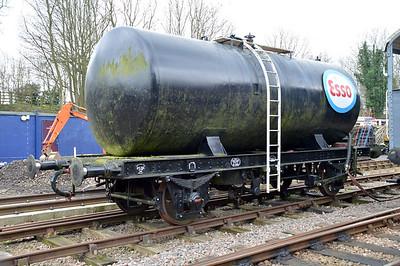 43929 22t Fuel Tank  13/02/16