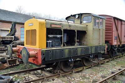 518494 'Swanworth' 4wDM   13/02/16