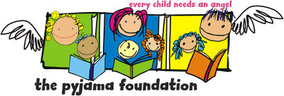 'Reading out loud to Kids in Foster Care'   For over two years, Rebecca was North Queenslands Volunteer Co-coordinator for The Pyjama Foundation. Still today she is an Advocate, continuing to create awareness at every possible opportunity. The number of children taken into foster care is continuing to rise at an unfortunate and astonishing rate. The Foundation is an important and necessary literacy program for our underprivileged children in the community, even more so now than ever before. Founder and Director, Bronwyn Sheenan, has created and provided such a wonderful Program for both Foster Children and their Carers.    The Pyjama Foundation's vision is to create equal opportunities, knowledge and empowerment for all children.       To find out more about the Award-winning organisation or how you can help The Pyjama Foundation please visit their Website. May it be a small donation, willingness to become a Pyjama Angel or even just creating more awarness. Every Little Bit helps and can do in a BIG way!  Telephone: (07) 3262 5569 Facsimile: (07) 3256 2278 Website: www.thepyjamafoundation.com