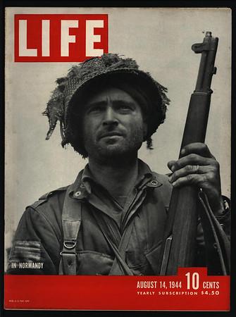 Whole Magazines