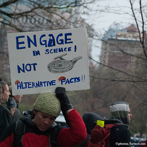 March For Science Boston - 15