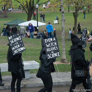 March For Science Boston - 06