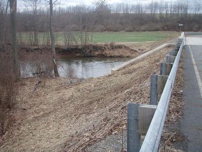 Wiconisco Creek Putins & Takeout