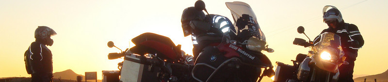 2009 Gila Ride Sunrise 1080x229