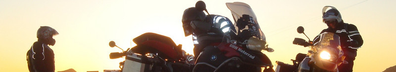 2009 Gila Ride Sunrise 1113x205