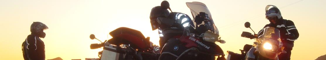 2009 Gila Ride Sunrise 1113x205