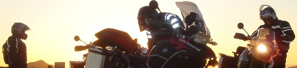 2009 Gila Ride Sunrise 960x220