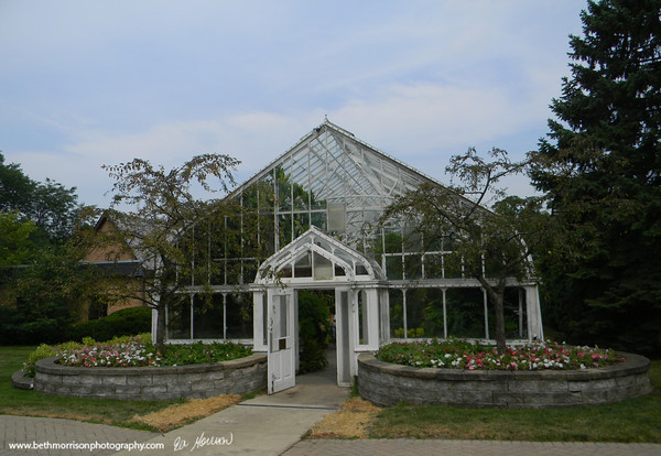 Wilder Park-Elmhurst, IL 2011