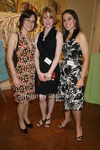 Sara Howard, Jennifer Otterson, Amanda Plasencia photo by Rob Rich © 2009 robwayne1@aol.com 516-676-3939