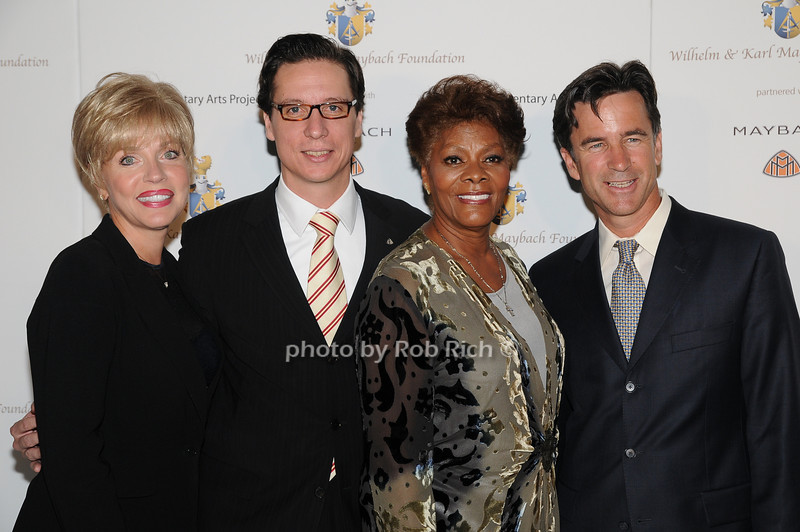 Wilhelm & Karl Maybach Foundation host reception to ...