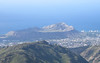 Diamond Head by telephoto