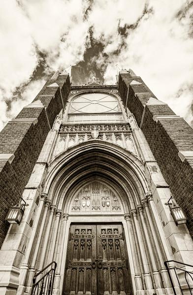 Holy Trinity Luthern Church