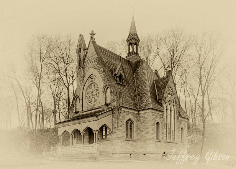 Glendale Memorial Chapel