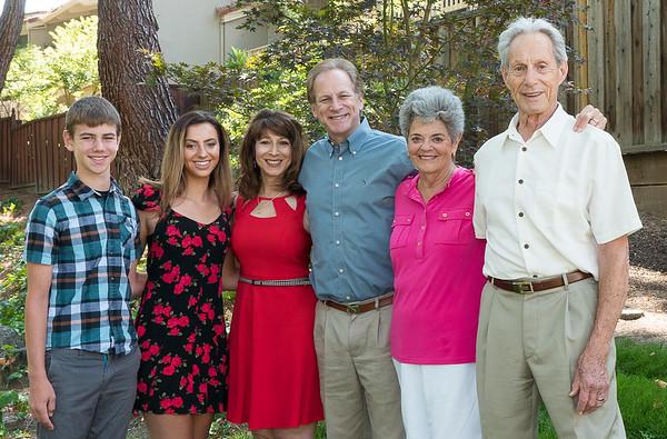 Wilk's Extended Family