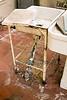 IMG_8730 copy<br /> <br /> Sink in morgue.